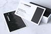 Minimalist Business Card Vol. 03 example image 2