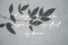 Consistance Bold Signature Script example image 8