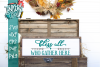 Mini Autumn SVG Bundle example image 9
