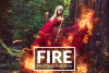 Fire Photoshop Action example image 1
