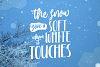 Happy Snowy example image 6