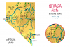 Nevada Maps example image 5
