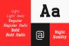 Indonesia Family | Premium Font! example image 3