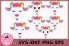 Goat Head Svg, Farm Svg, Goat Face Svg,Goat Eyelashes Face example image 1