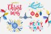 Christmas Kit #5 example image 2