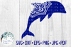 34 File Huge Mandala Animal SVG Cut File Bundle example image 9