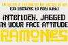 Ramones example image 3