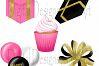 Happy birthday clipart example image 5