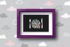 BUNDLE Pregnancy Announcement SVG Cut Files example image 8