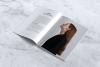 BLANKS   Minimal Lookbook/Magazines example image 7