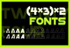 Meltland Font Family example image 10