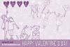 Happy Valentines Day example image 6