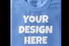 Folded Tshirt Mockups-12|PNG|3000x3000 example image 3