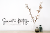 Palm Beach | Casual Script Font example image 4