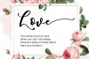 marlita -beautiful font- example image 7