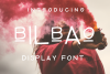 Bilbao | Playful Handwritten Font example image 1