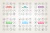77 Off - Circle Icons Big Bundle example image 5