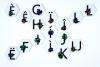 Crystal|Azbuka|Alphabet example image 7