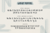 Winter Poppins | Handwritten Font example image 4