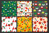 12 Italy Seamless Patterns example image 3
