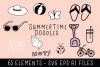 Summertime Doodles example image 1