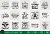 SVG Bundle | Mega SVG Bundle Vol.3 | SVG DXF EPS PNG example image 9