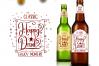 Happy Marlyana font trio example image 2