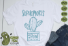 Cactus High School Grades on Point SVG example image 3