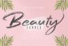 Bafora - SVG Font Bonus Bondie Font example image 3