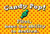 Candy Pop! example image 2