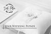 White Star- Chic Handwritten font example image 5