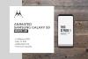Animated Samsung Galaxy S9 Set example image 1
