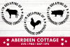 Farmhouse Christmas Kitchen Pot Holder Bundle - SVGs example image 2
