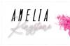 Harley Rukusel | Font Trio example image 6
