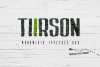 Tiirson example image 1