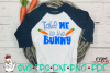 Take me to the Bunny SVG example image 1