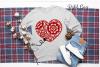 Heart, Valentines / love design example image 2
