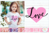 Heart Love example image 1