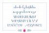 Fiore Typeface example image 2