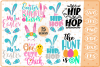 Easter Bundle SVG Cutting Files example image 2