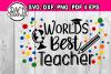 Worlds Best Teacher example image 1