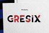 GRESIX example image 1
