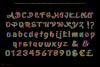 Stoica - Bitmat SVG Color Font example image 4
