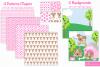Dog clipart, Dog graphics & illustrations -C36 example image 3