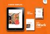 20 eBook Bundles v2.0 Template Editable Using iWork Keynote example image 8