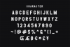 THE BLOCKERS 5 Fonts Family example image 3