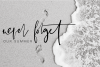 Palm Beach | Casual Script Font example image 6