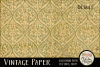 Vintage Paper Backgrounds - Vintage Texture Digital Papers example image 3