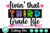 Livin' that School Life - A School SVG Bundle example image 4