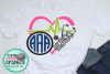 Nurse svg,nurse svg,stethoscope svg,nurse svgs,Monogram svg example image 1